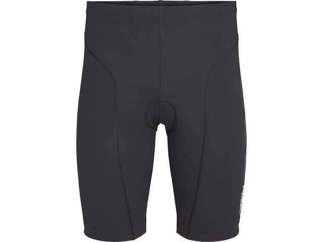 Fe226 DuraForce Tri Pantaloni Da Nuoto Build Uomo, black